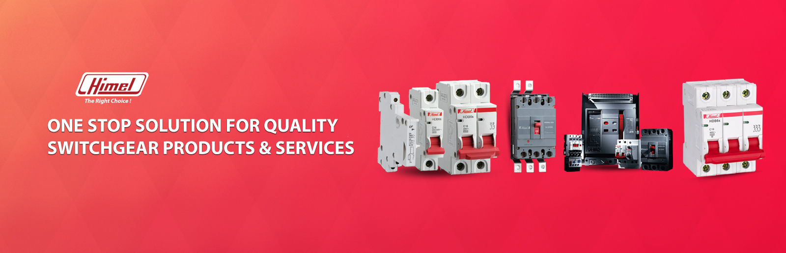 Leading Electrical Switchgear Company In UAE | Low Voltage